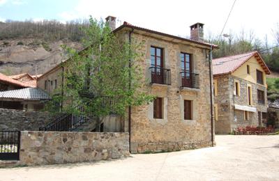Casa de turismo rural los Calderones de Piedrasecha